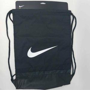 NWT Nike Unisex Adults Drawstring Backpack